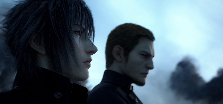 Old Noctis Ffxv: The Mystery Behind The Myth