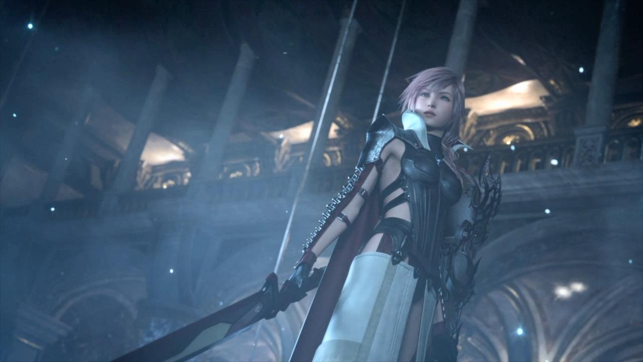 Kitase reflects on a decade of development with lightning nova the guys and girls over on nova crystallis sibling site rpg site recently got time to sit down with final fantasy xiii series producer yoshinori kitase voltagebd Image collections