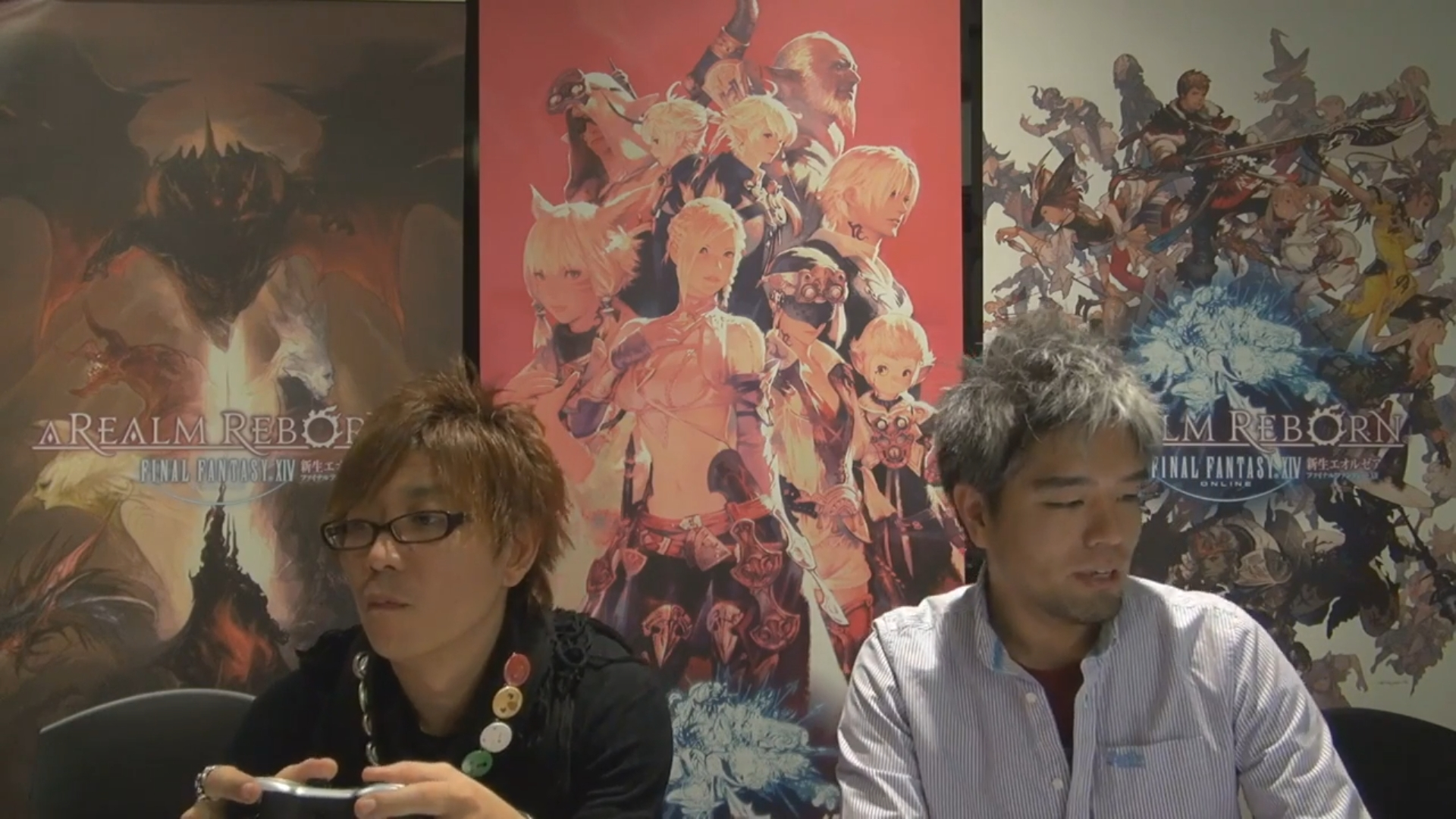 Final Fantasy XIV A Realm Reborn news collation Patch 2 1 update