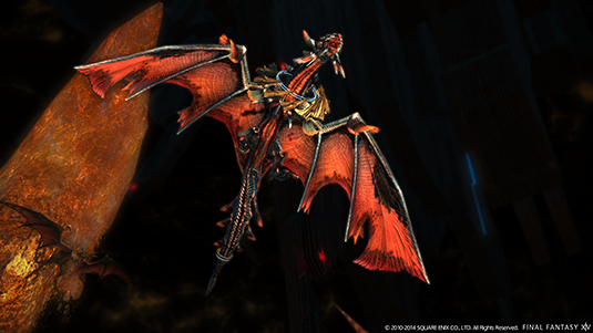 PS4 Media Tour interview with Final Fantasy XIV Producer