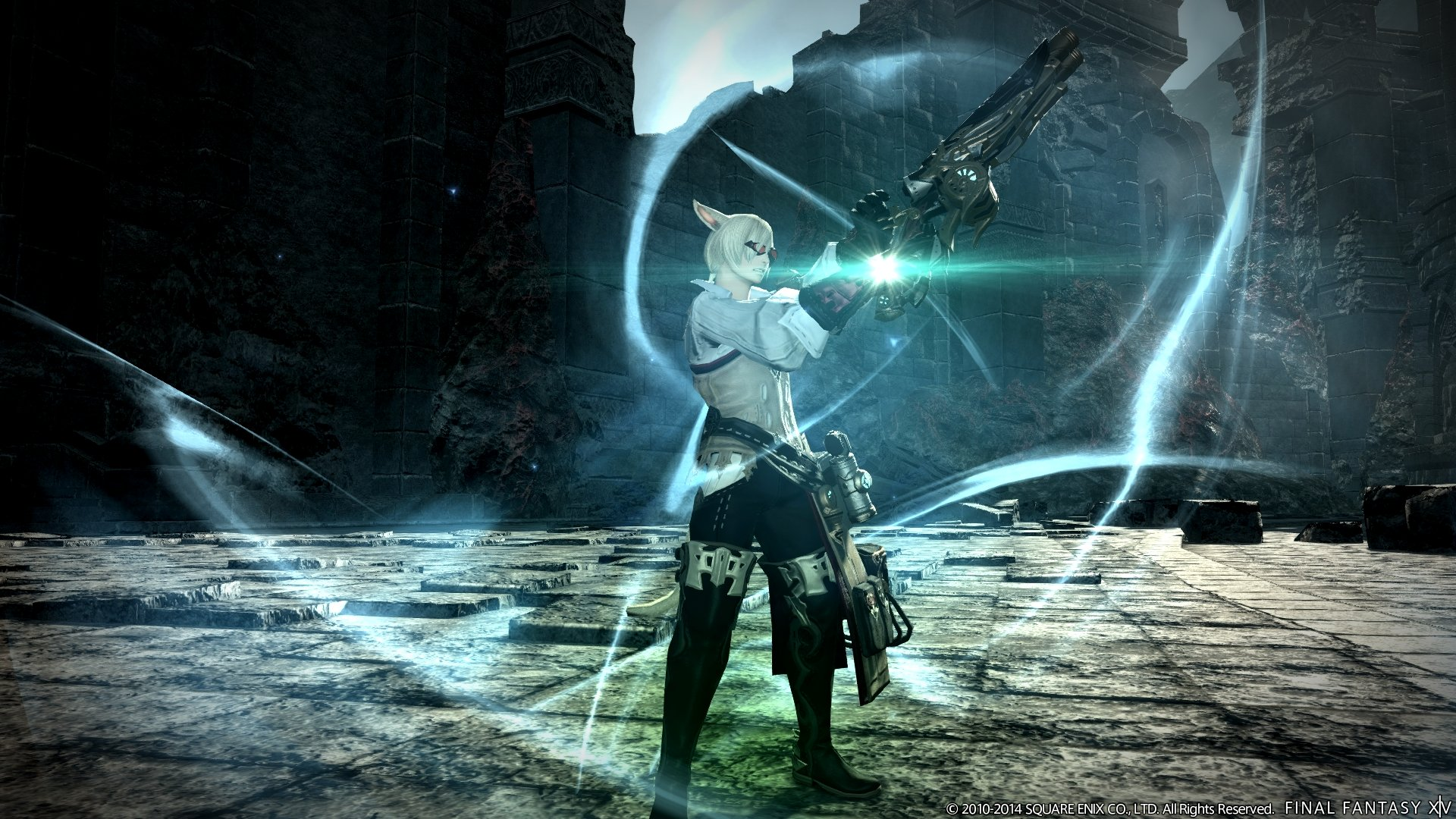 how to get a mount final fantasy online