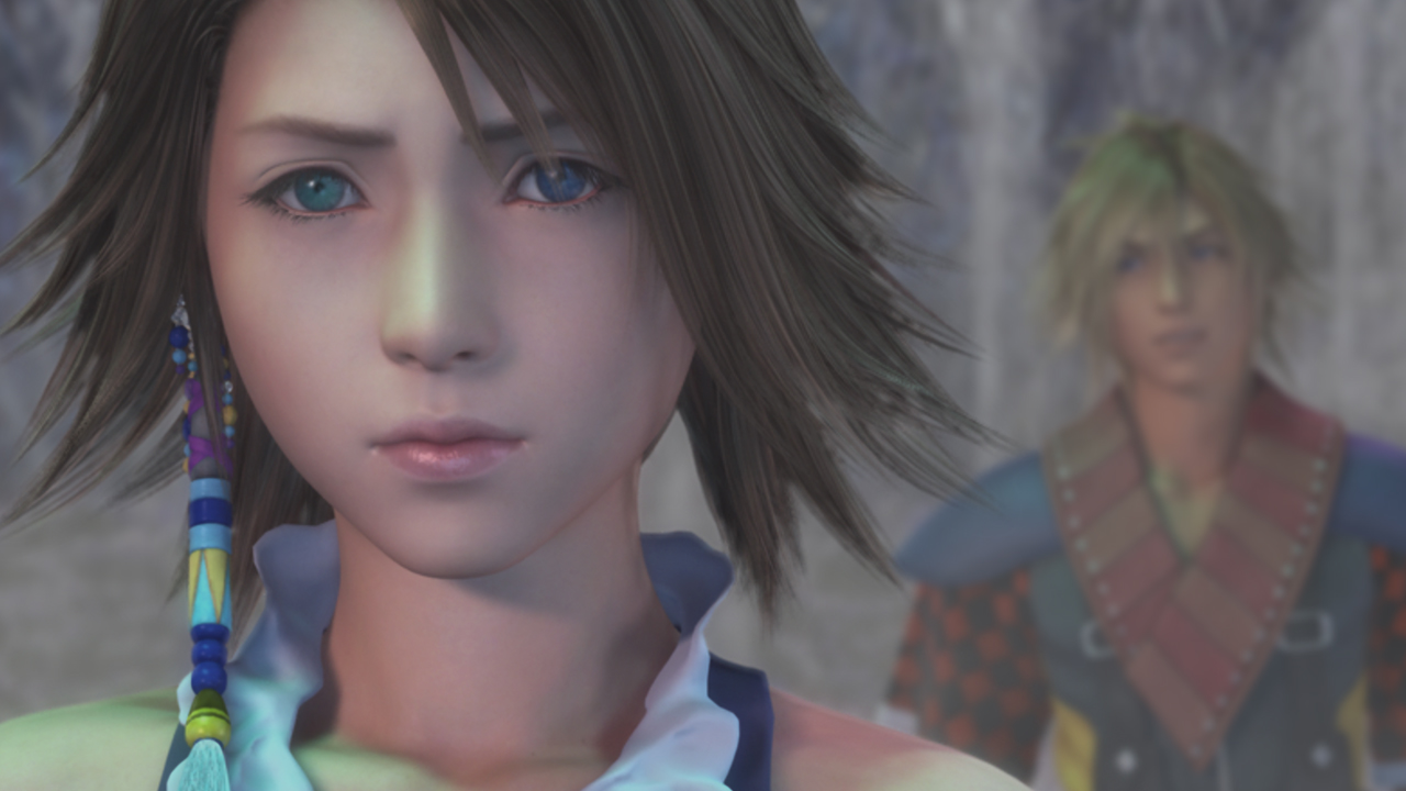 Final Fantasy X|X-2 HD Remaster for PS4 dated, supports cross saves