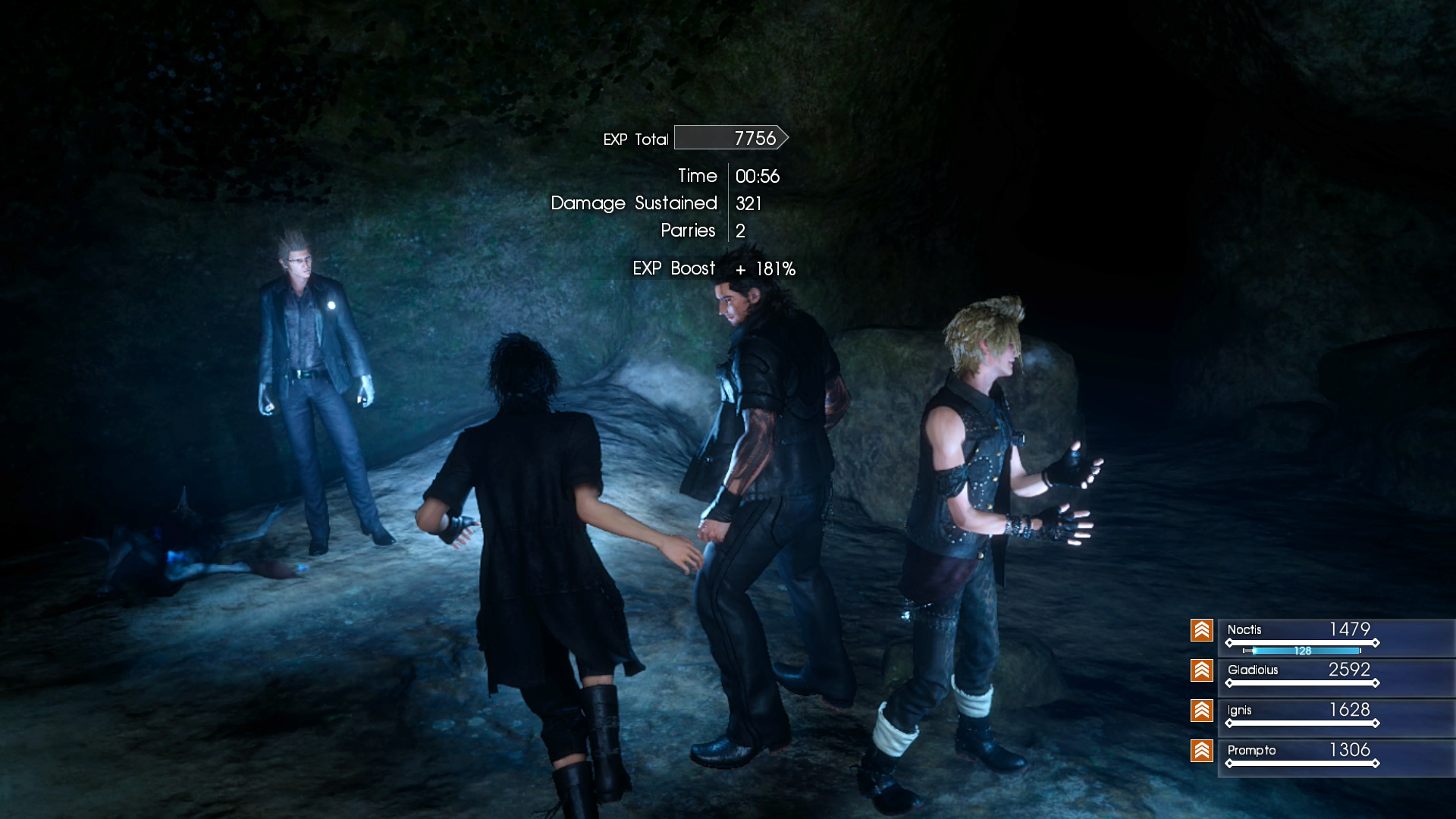 We've played Final Fantasy XV - here's what you need to know - Nova