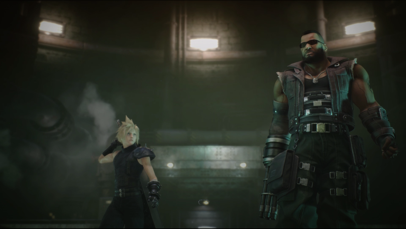 Kitase and Nomura explain why Final Fantasy VII Remake is a multi ...