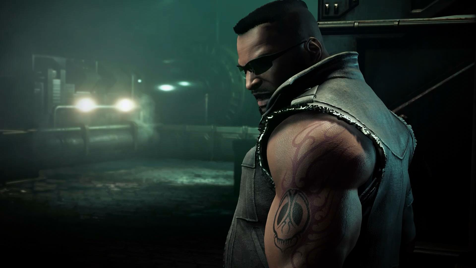 Final Fantasy Vii Remake Will Retain The Essence Of The