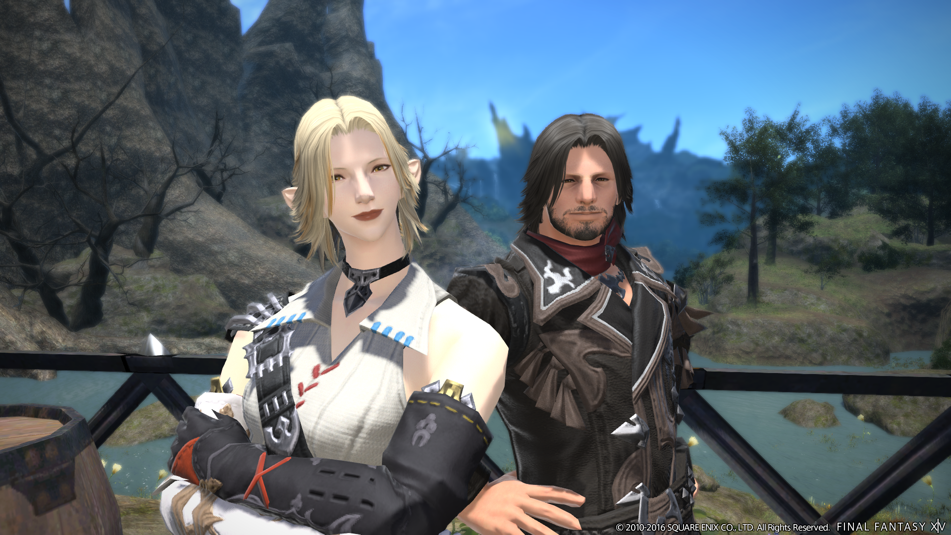 ffxivtips : final fantasy xiv screenshots detail the new content