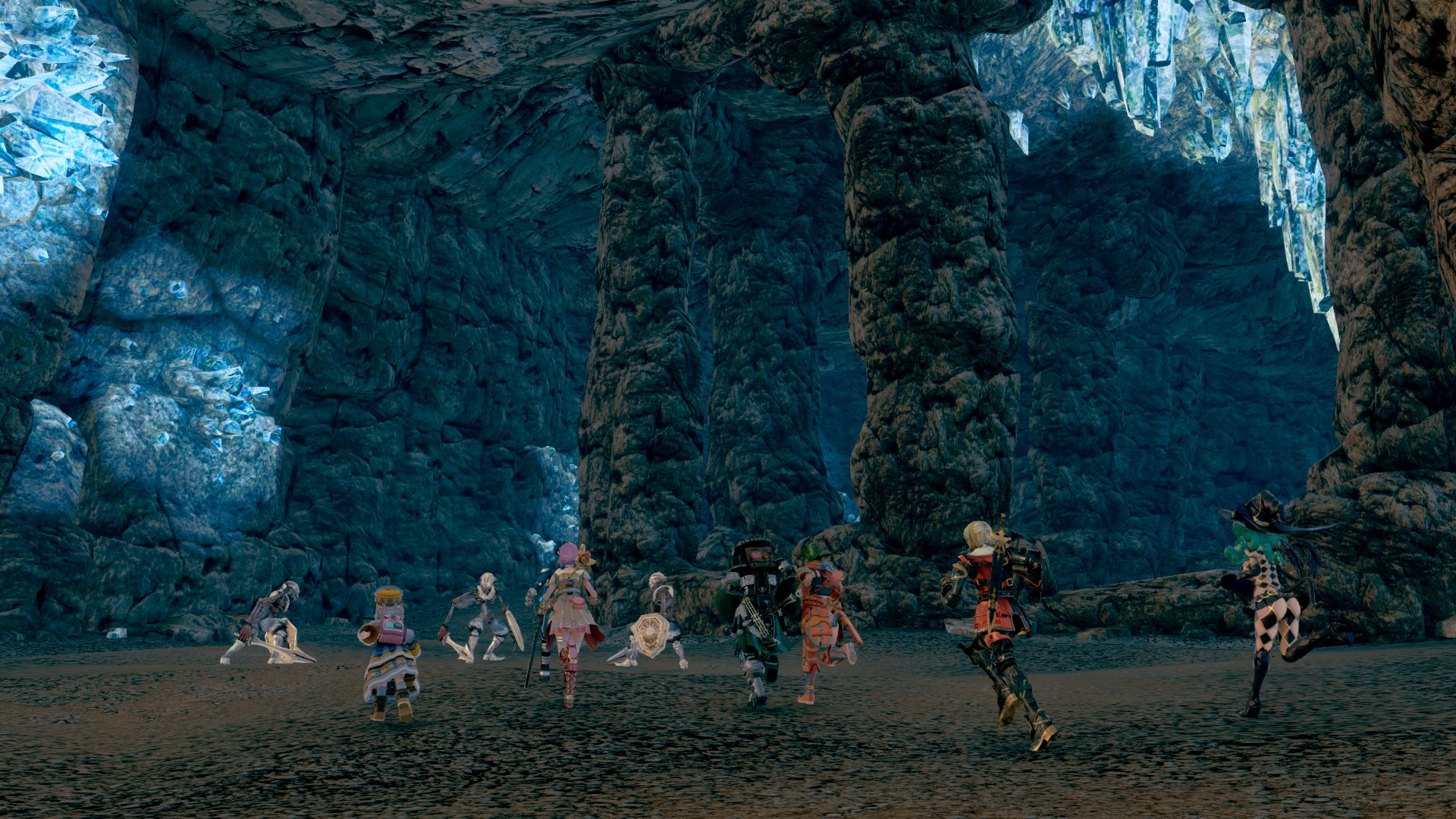 Star Ocean 5 Feburary screenshots 13