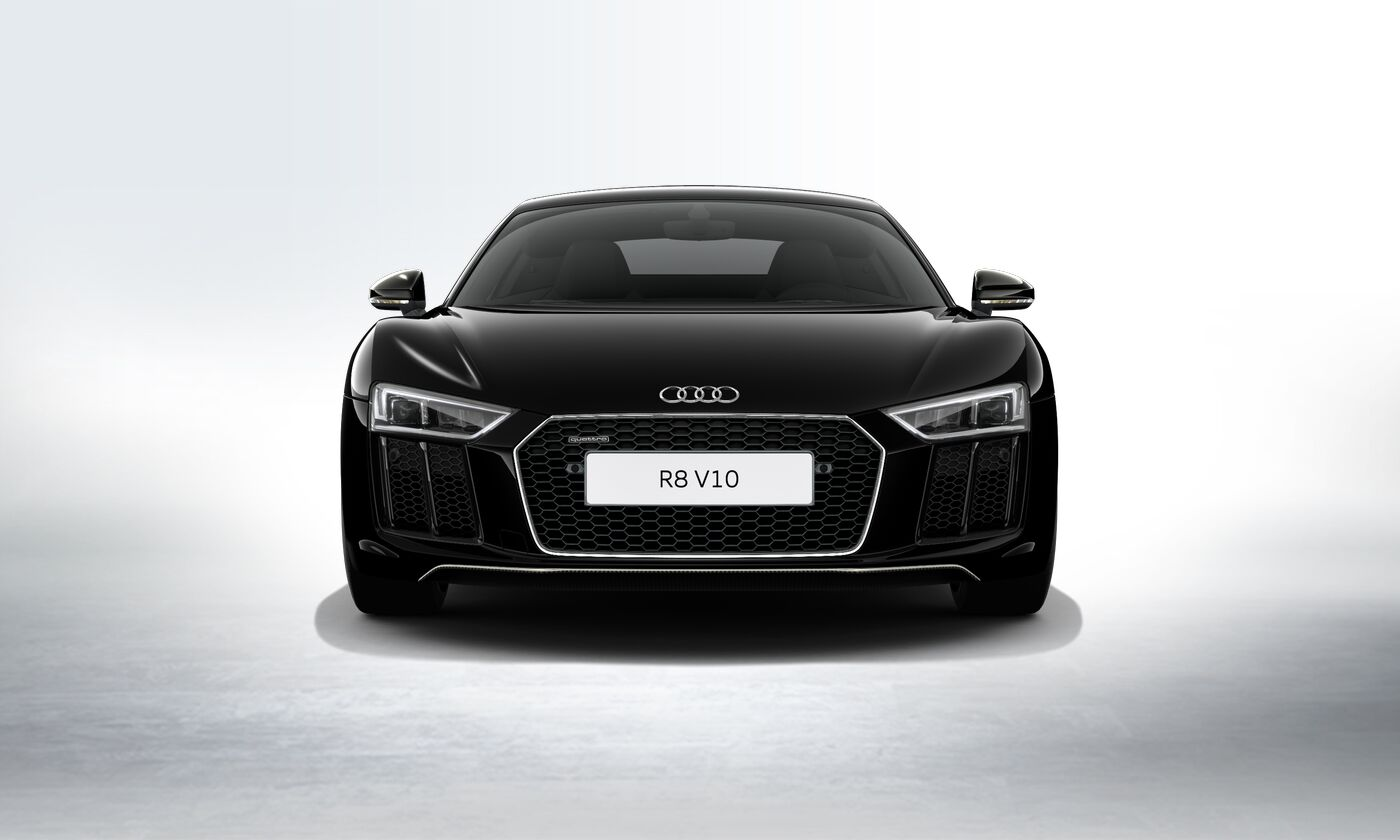 Kingsglaive Final Fantasy Xv Audi R8 Regalia Specs