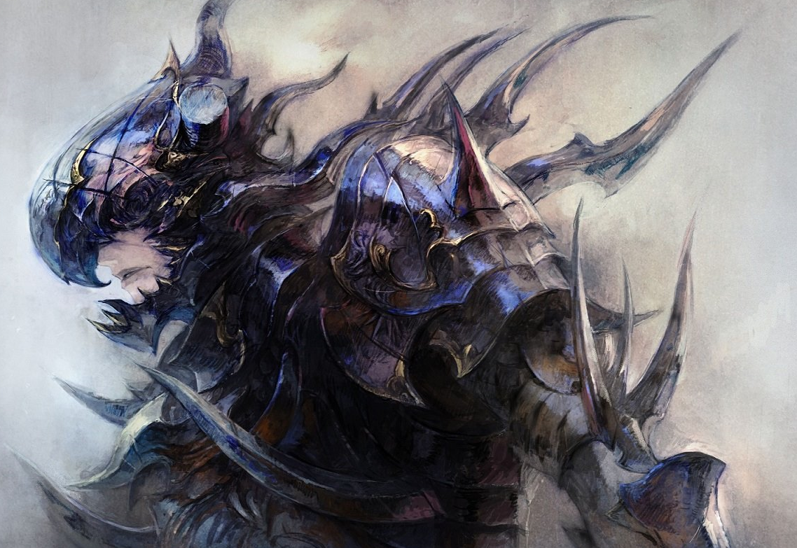 Final Fantasy XIV Patch 3 3 drops in early June, story