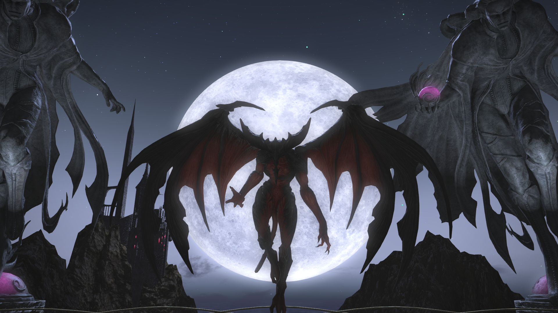 Final Fantasy XIV details Dun Scaith, new PvP gear, mounts