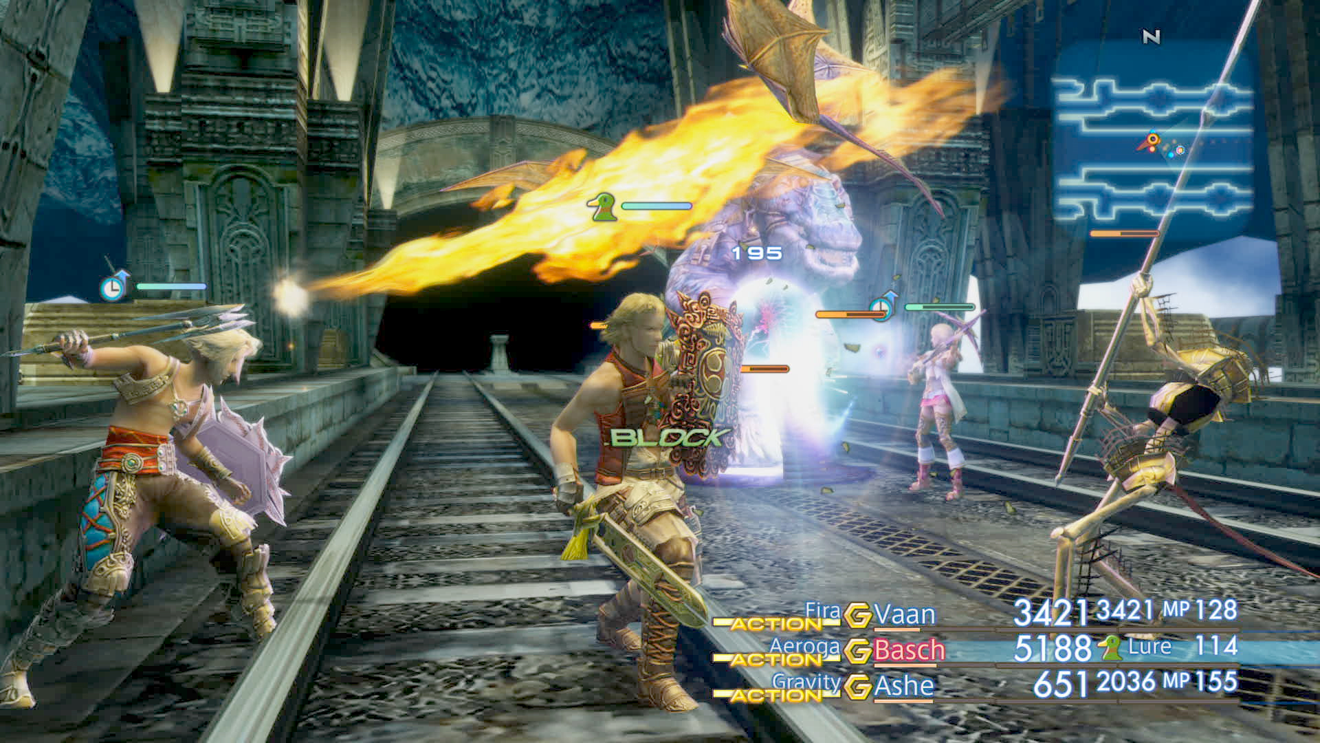 Final Fantasy XII Archives - Nova Crystallis