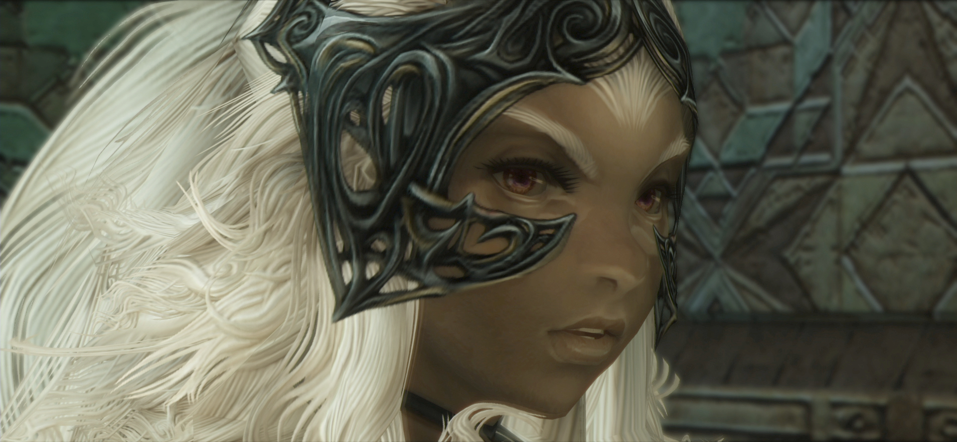 Get a better look at Final Fantasy XII: The Zodiac Age with these