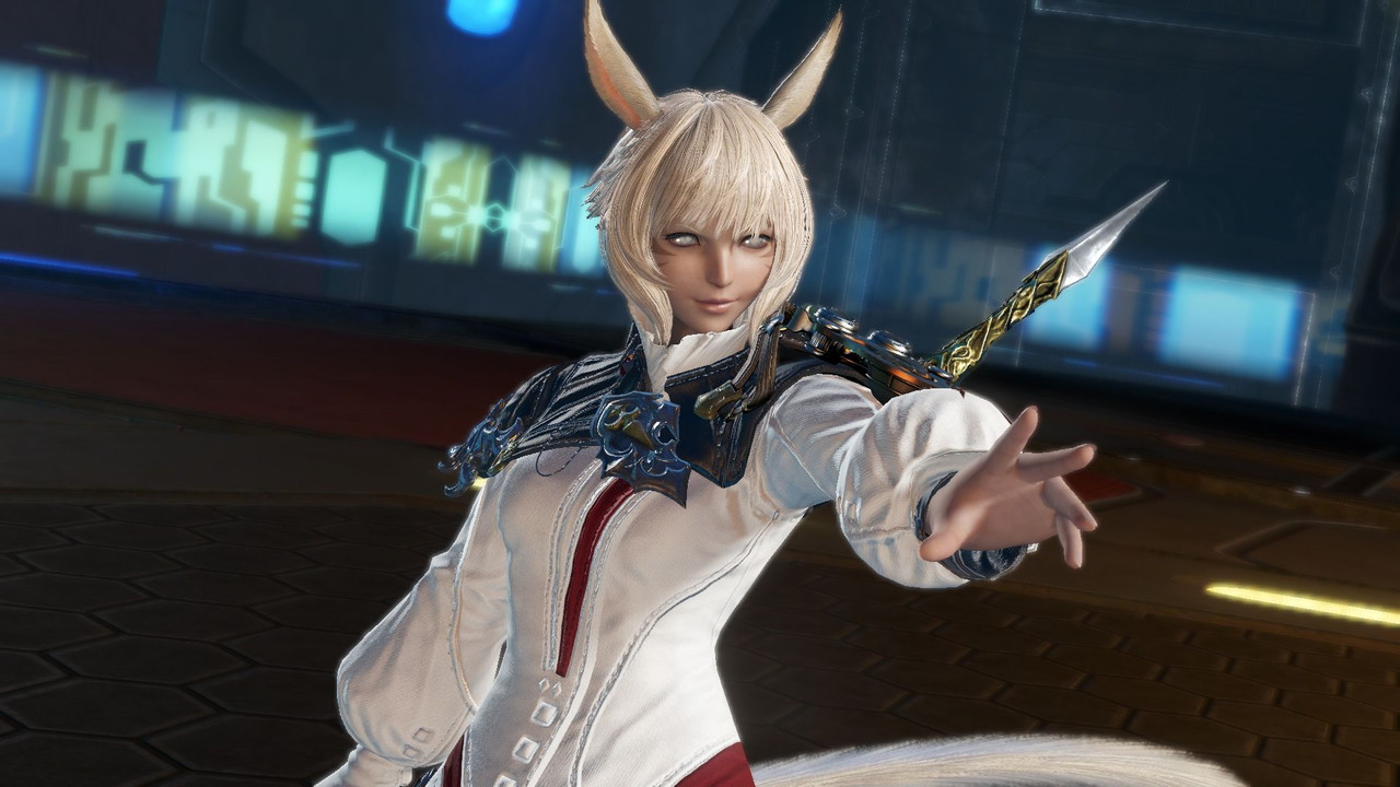 Ffxiv new player guide stormblood