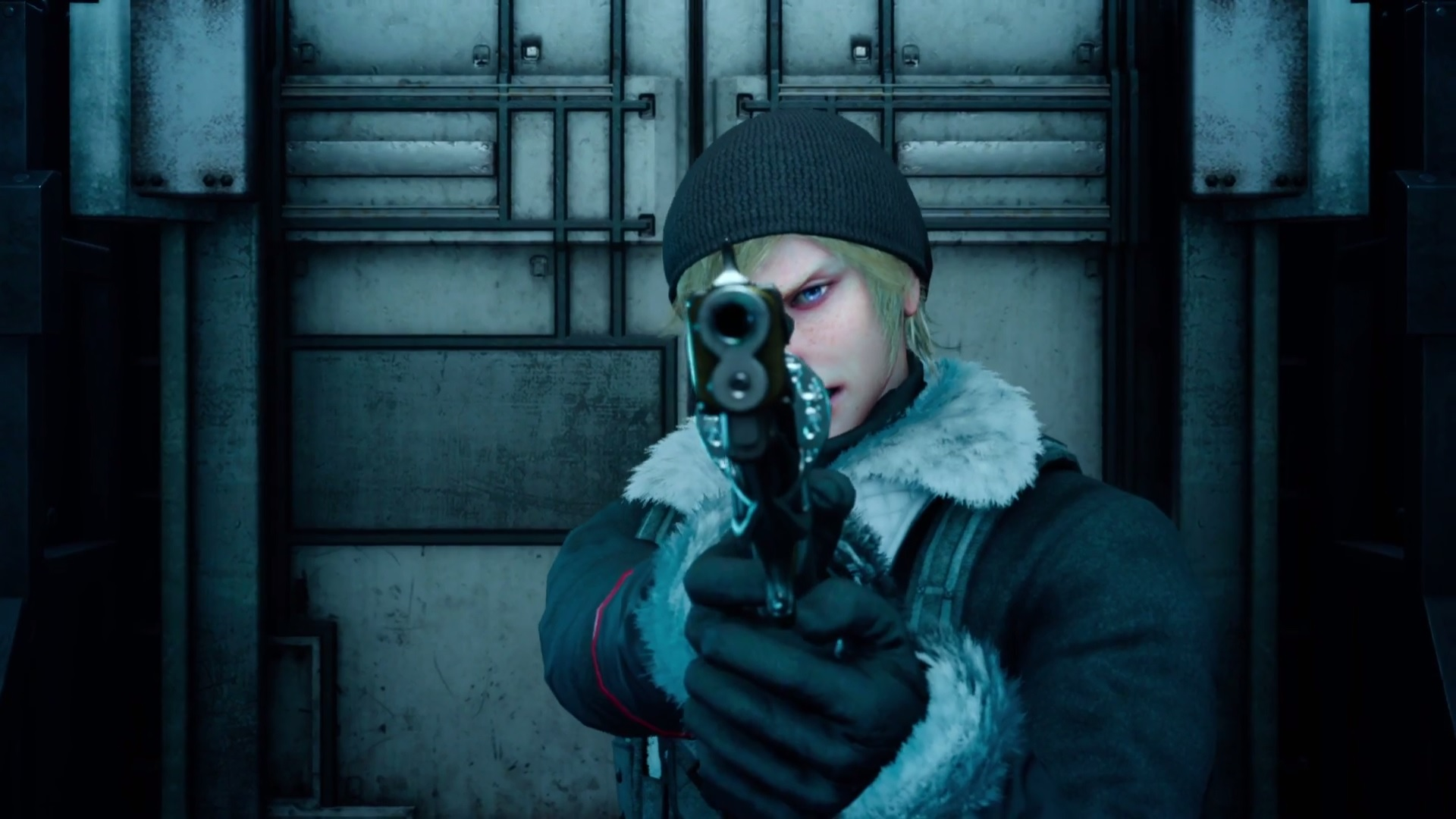Final Fantasy XV Episode Prompto Is The Second Paid Post Release DLC And Will On June 27th Today Square Enix Has Shared A New Trailer That