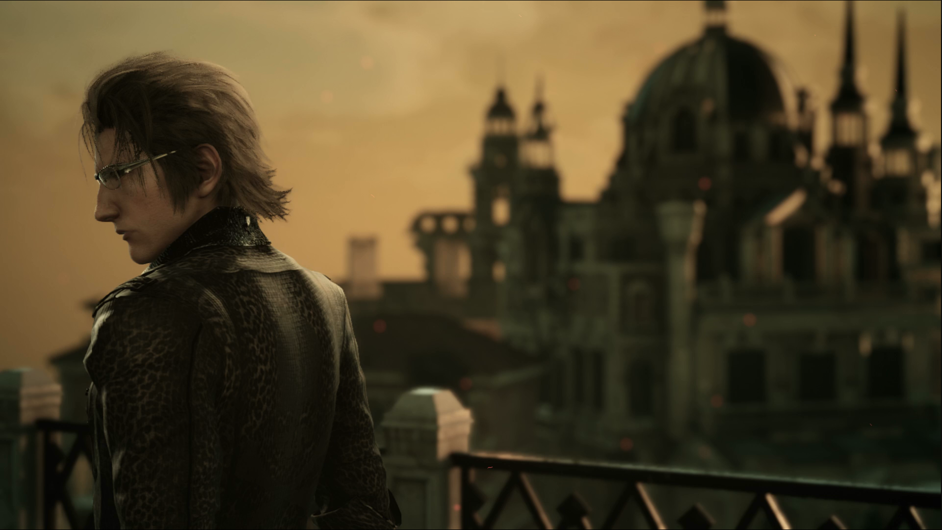 After Episode Gladiolus And Prompto I Wasnt Really Sure If Final Fantasy XVs Post Release Scenario DLCs Could Hit The Story Mark