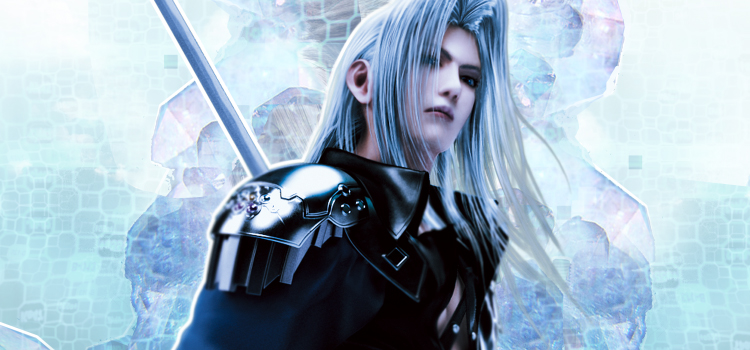 Play As Sephiroth In Mobius Final Fantasy S Newest Event