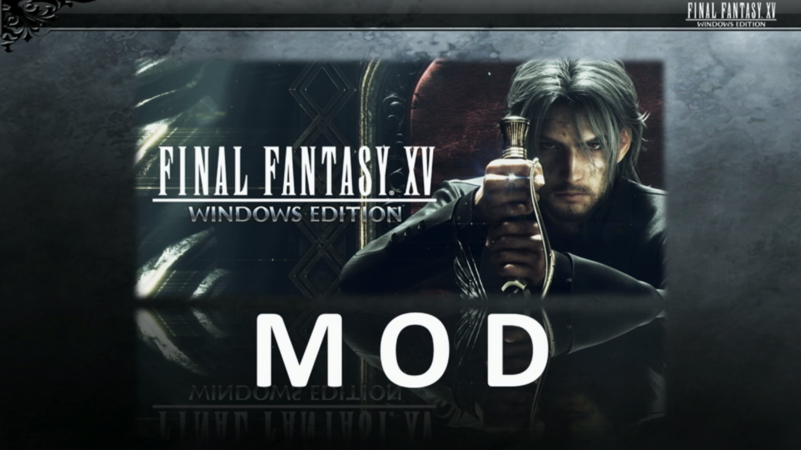 Final Fantasy XV's level editor, mod support and more for PC