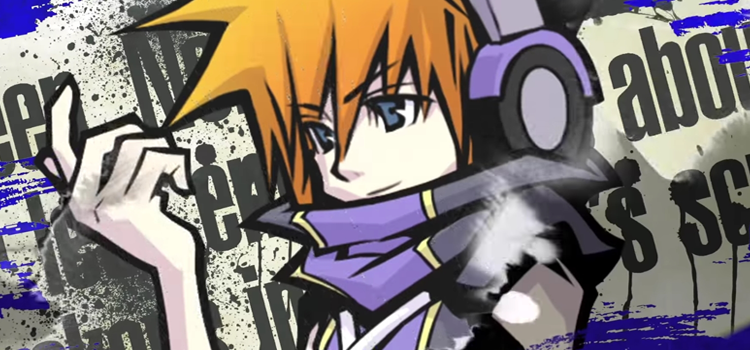The World Ends With You Final Mix Arrives On Western Shores For The Nintendo Switch This October Nova Crystallis