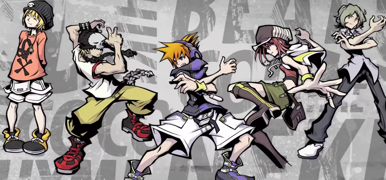 The World Ends With You: Final Remix gets one last trailer